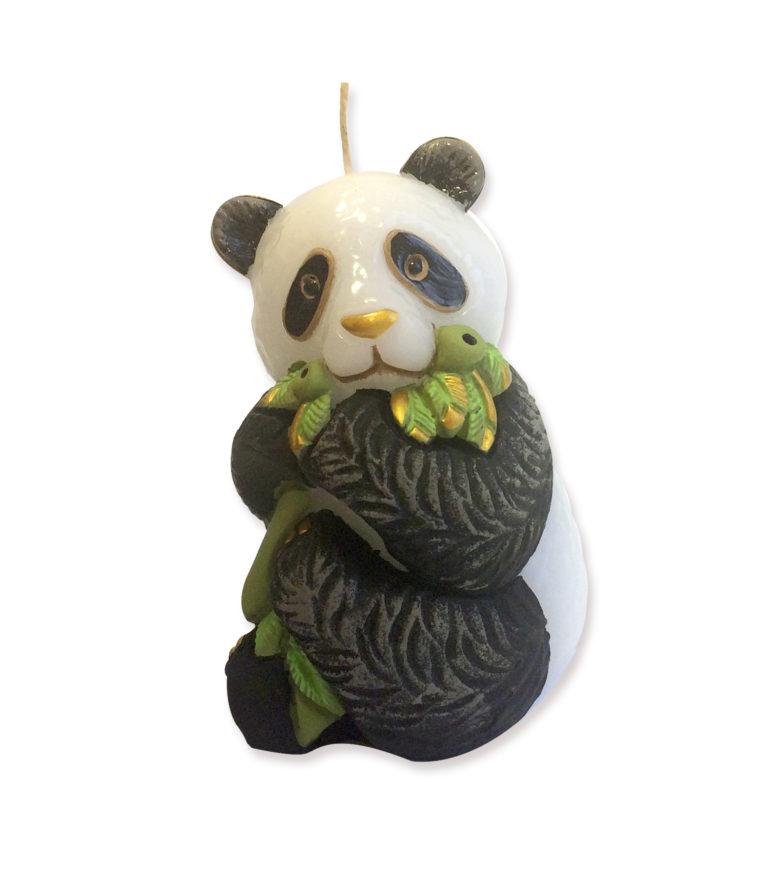 Свеча Панда