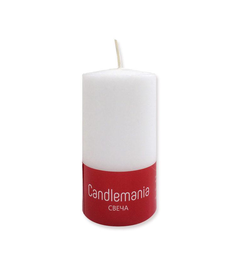 candles 5х9