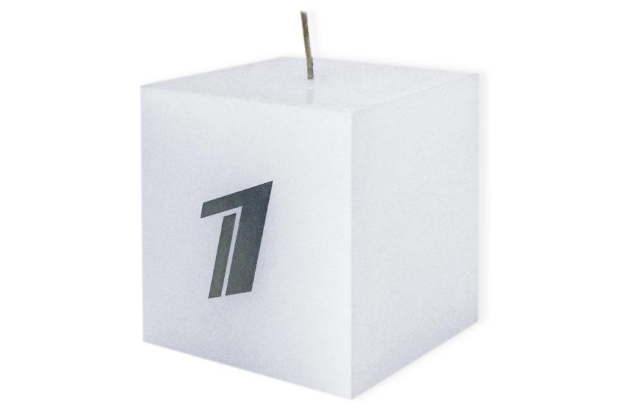 Cub 7,5х7,5х7,5