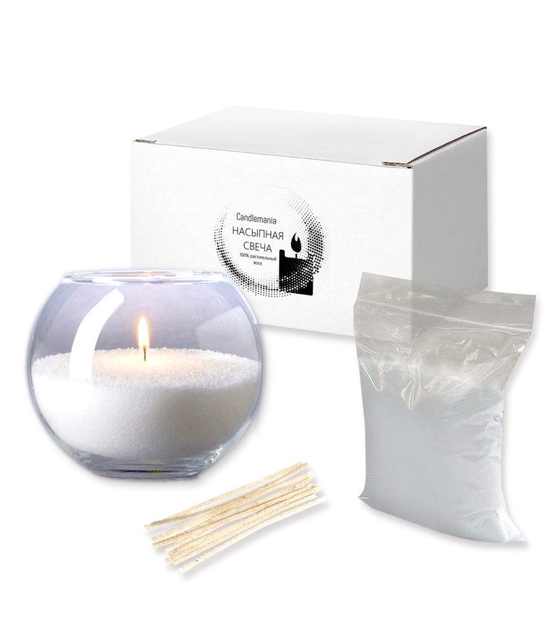 candle bulk ball