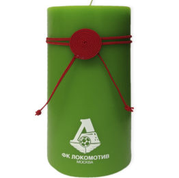 candle with logo (2)